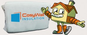 CosyWall Wall Insulation