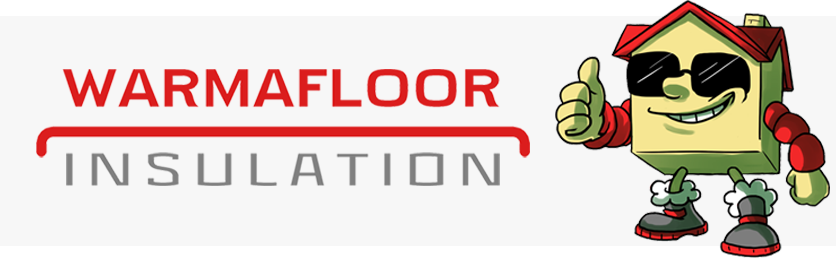 Underfloor insulation for wooden floors